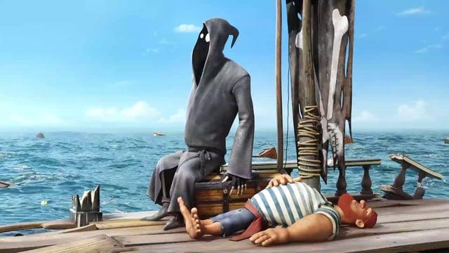 dji death sails